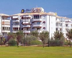 Apartments Albir Confort Golf II