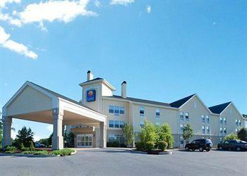 ‪Comfort Inn &; Suites Goshen / Middletown‬