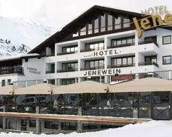 Hotel Jenewein