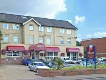 Photo of Lansdowne Hotel & Conference Centre Norwich