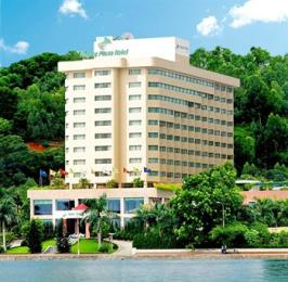 Photo of Halong Plaza Hotel Halong Bay