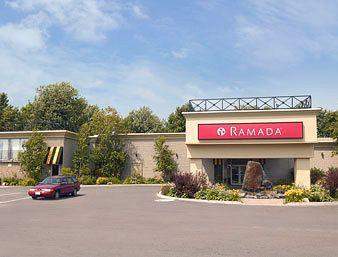 Photo of Ramada Cornwall