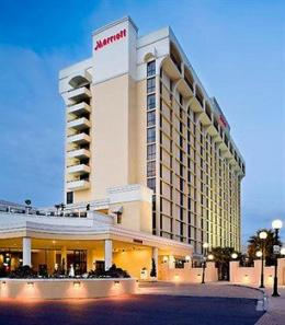 ‪Charleston Marriott‬