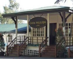 Casa Vallejo