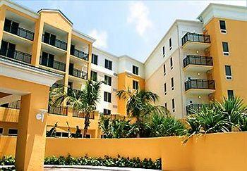 Courtyard Miami Dadeland