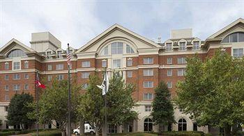 Doubletree Hotel Atlanta/Roswell