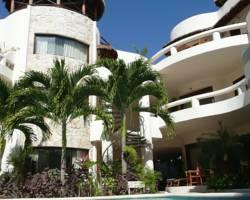 Photo of Blue Parrot Suites Playa del Carmen