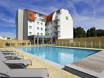 Ibis Styles Zeebrugge
