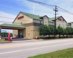 Ramada Limited Louisville/Near Expo Center