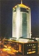 ‪Weifang International Financial Tower‬