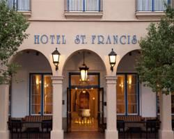 Photo of Hotel St. Francis Santa Fe