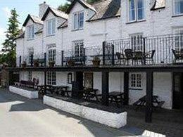 Photo of George III Hotel Penmaenpool