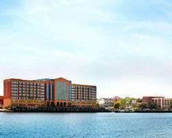 Photo of Marriott Savannah Riverfront