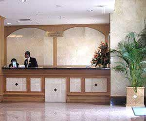 VIP Grand Maputo Hotel