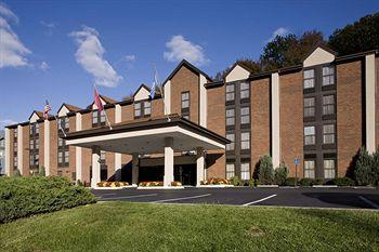 Four Points by Sheraton Norwalk