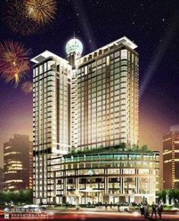 Photo of Jinhui Jasper Hotel Shenzhen