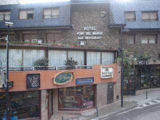 Photo of Font del Marge Hotel Andorra la Vella