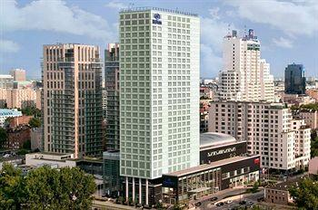 Photo of Hilton Warsaw Hotel and Convention Centre