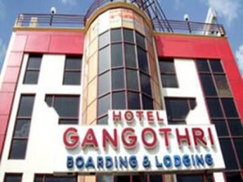 Photo of Hotel Gangothri Bangalore