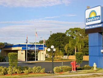 ‪Days Inn Melbourne‬