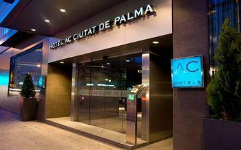 AC Hotel Ciutat de Palma by Marriott