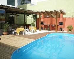 Das Nacoes Apart Hotel