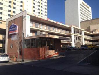 Photo of Ramada Limited Spokane Downtown