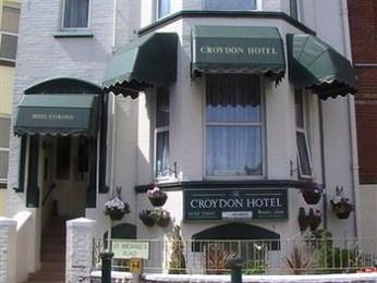 Photo of Croydon Hotel Bournemouth