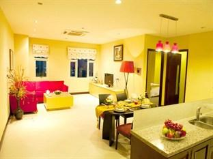 Vinh Trung Plaza - Apartment & Hotel