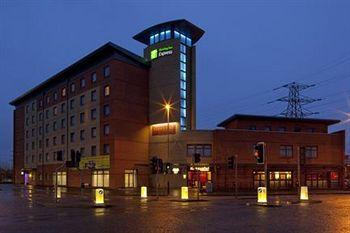 Photo of Holiday Inn Express Leicester Walkers Stadium