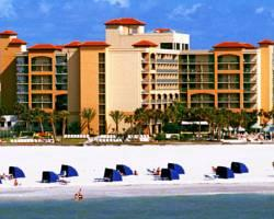 Photo of Sheraton Sand Key Resort Clearwater