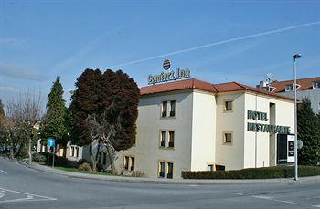 Comfort Inn Fafe