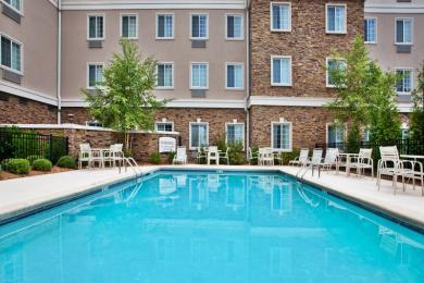 Photo of Staybridge Suites Columbus Ft. Benning