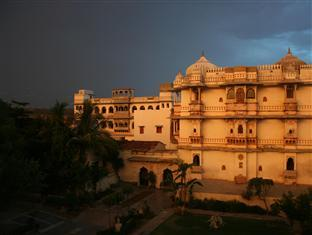 Hotel Castle Bijaipur
