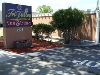 Photo of Tri-Valley Inn & Suites Pleasanton