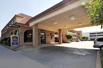 Photo of Best Western Norwalk Inn