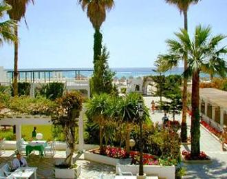 PrimaSol Miramar Hammamet