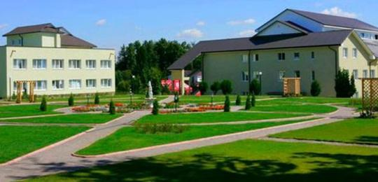 Foresta Festival Hotel