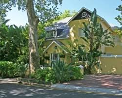 Photo of Yellow Lodge Stellenbosch
