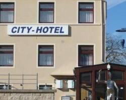 City Hotel Magdeburg