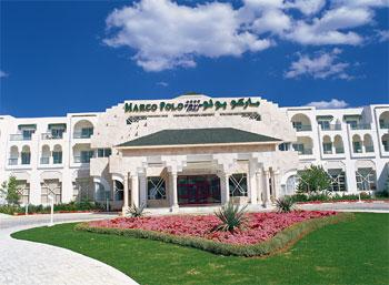 Tryp Marco Polo Hotel (Hammamet South )