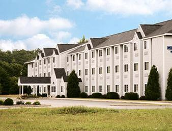 Photo of Microtel Inn & Suites By Wyndham Manistee