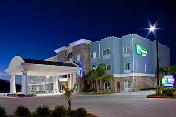 Holiday Inn Express Hotel & Suites Rockport / Bay View