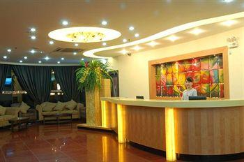 Joyage Business Hotel (Shanghai Luwan)