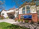 BEST WESTERN University Inn