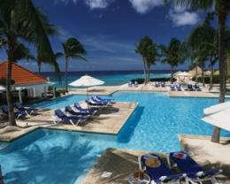 ‪Curacao Marriott Beach Resort & Emerald Casino‬