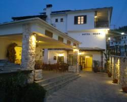 Photo of Hotel Hermes Thásos