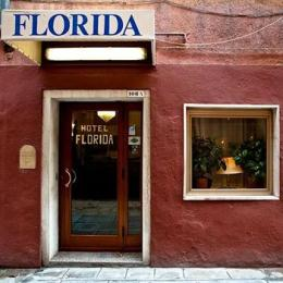 Photo of Hotel Florida Venice