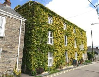 Photo of Tregea Hotel Padstow