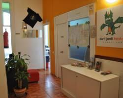 Photo of Sant Jordi Arago Hostel Barcelona